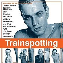 Trainspotting (2Lp/Orange Vinyl) O.S.T.