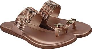 Do Bhai Women's Modern Shoes