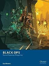 Black Ops: Tactical Espionage Wargaming (Osprey Wargames Book 10)