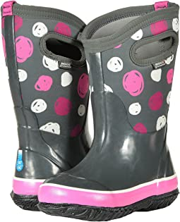 Bogs Kids - Classic Sketched Dots (Toddler/Little Kid/Big Kid)