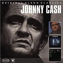 johnny cash m
