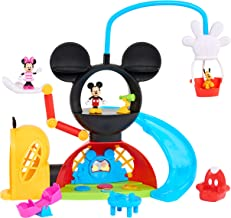 Mickey Mouse Clubhouse Adventures Playset