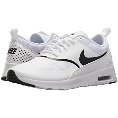 Nike Air Max Thea (White/Black) Women