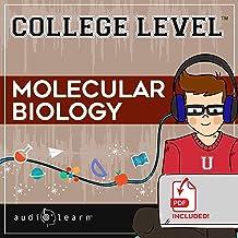 College Level Molecular Biology