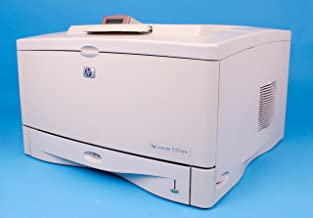 HP LaserJet 5100N Laser Printer