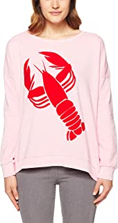 Elm Women's Lottie Lobster Crew