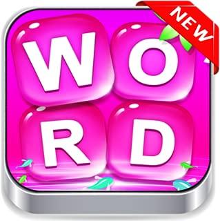 New Word Crossy free word link  Crossword Game