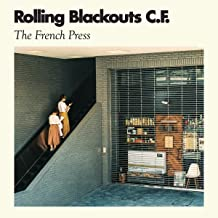 THE FRENCH PRESS EP (LP)