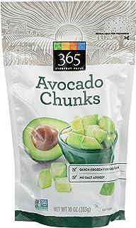 365 Everyday Value, Avocado Chunks, 10 oz