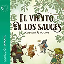 El viento en los sauces [The Wind in the Willows]