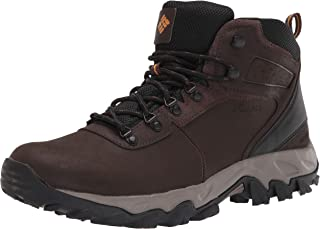 Men's Newton Ridge Plus Ii Waterproof Hiking Boot Shoe