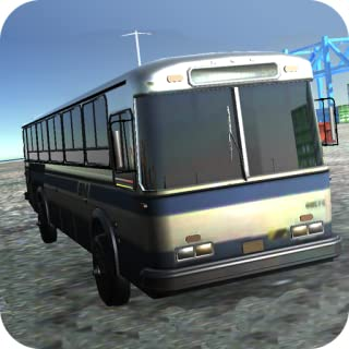 Game: Bus Parking Simulator 3D