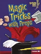 Magic Tricks with Props (Lightning Bolt Books ® ― Magic Tricks)