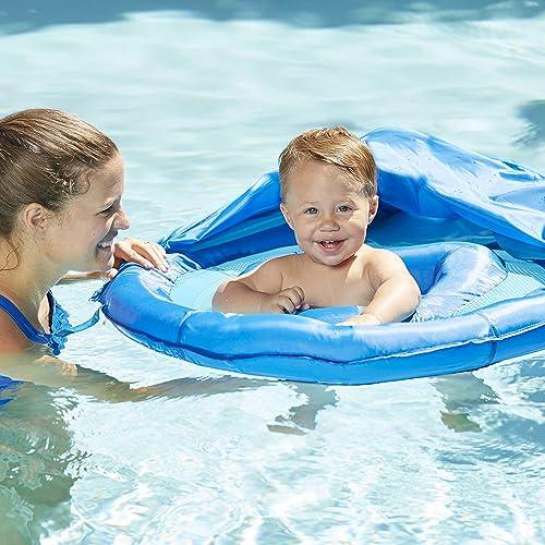 más descuento SwimSchool Fun Fish BabyBoat in azul by by by Aqua Leisure by Unknown  tomamos a los clientes como nuestro dios