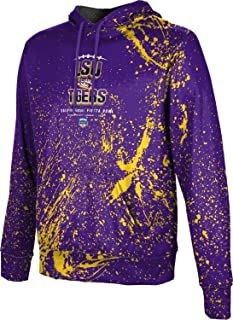 ProSphere University of Nevada Girls Pullover Hoodie Splatter School Spirit Sweatshirt