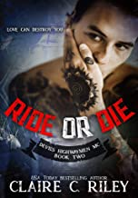 Ride or Die #2: The Devil's Highwaymen