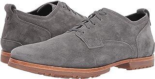 [ティンバーランド] メンズオックスフォード?ビジネスシューズ?靴 Boot Company Bardstown Plain Toe Oxford [並行輸入品]