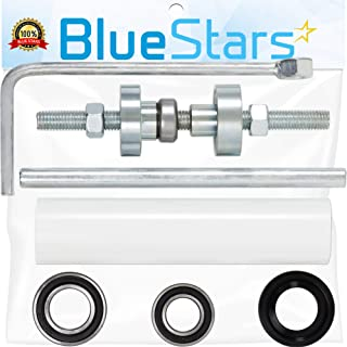 Ultra Durable W10447783 Washer Tub Seal Bearing Installation and Removal Tool by Blue Stars - Exact Fit for Whirlpool & Maytag Washers - Replaces W10435302 W10435274 W10435285 W10447782