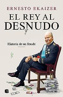El rey al desnudo: El fraude (No ficción)