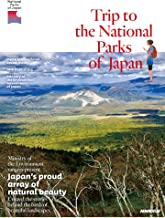 Trip to the National Parks of Japan (English Edition)