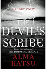 The Devil's Scribe (English Edition) eBook Kindle