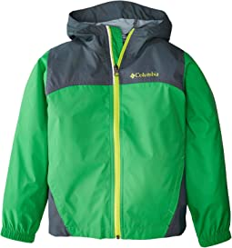 Columbia Kids - Glennaker™ Rain Jacket (Little Kids/Big Kids)
