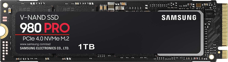 Samsung 980 Pro 4th Gen