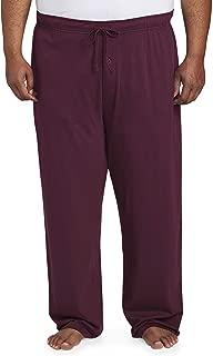 mens big and tall pajamas