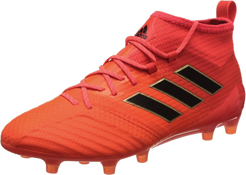 Adidas Performance Mens ACE 17.1 FG Football Boots - orange