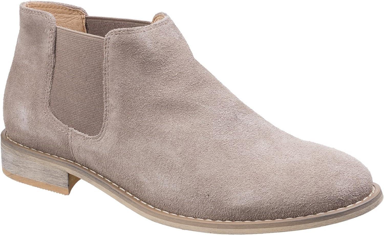 Divaz Womens Ladies Megan Chelsea shoes Boots