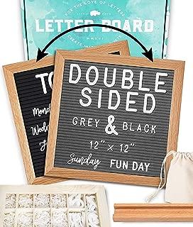 Letter Board 12