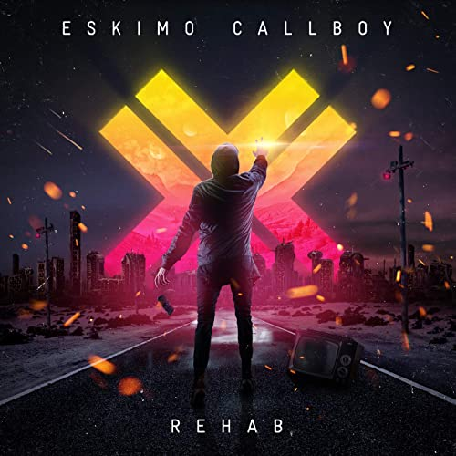 Rehab (Bonus Tracks Version) [Explicit]