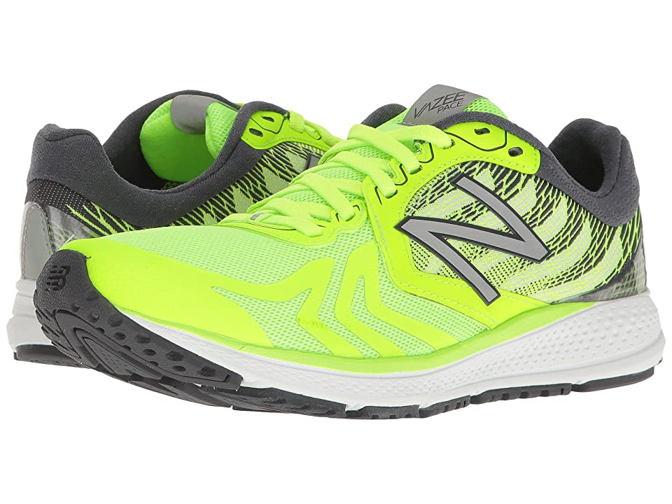 New Balance Vazee Pace v2 (Lime Glo/Thunder) Women