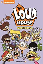 Loudhouse #1: There Will Be Chaos (The Loud House)