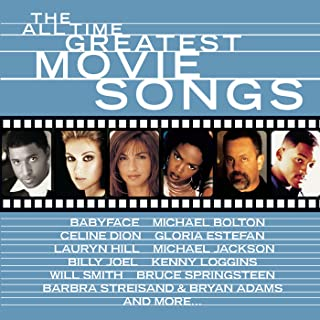 Best the all time greatest movie songs songs Reviews