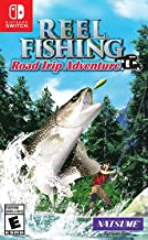 Reel Fishing: Road Trip Adventure - Nintendo Switch