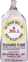 big spring mill seasoned flour