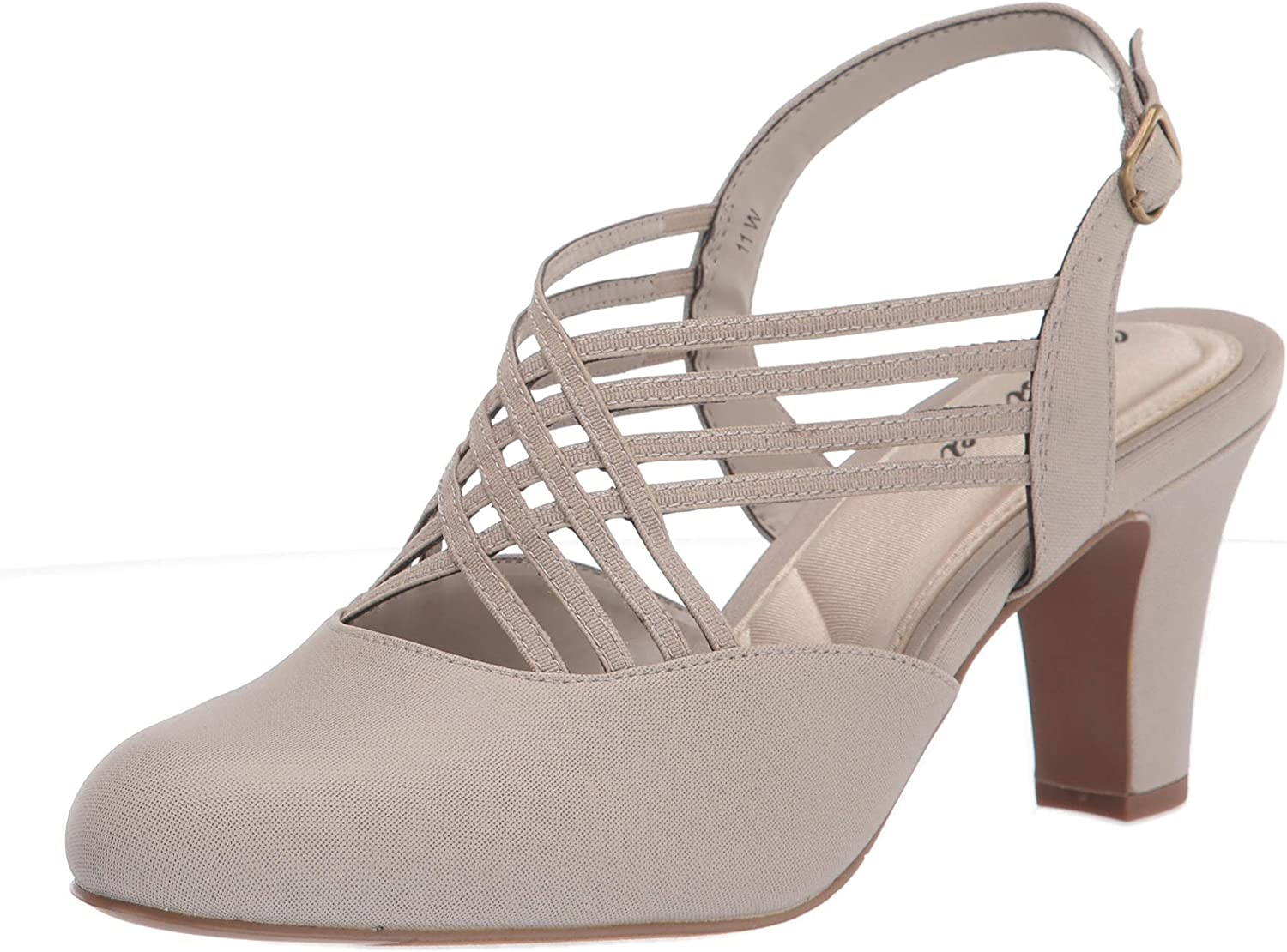 Easy-to-use Easy Street Women's Pump Max 85% OFF