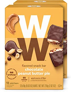 Best weight watchers peanut butter brownies Reviews