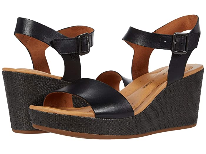 Rockport  Lyla 2 Piece (Black) Womens Sandals