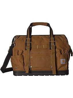 Carhartt 18 Legacy Tool Bag w/ Molded Base