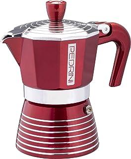 براد قهوة اسبريسو 3 فنجان من بيدرينى