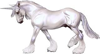 Breyer Traditional Series Xavier Unicorn | Model Horse Toy | 15