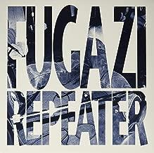 fugazi repeater vinyl