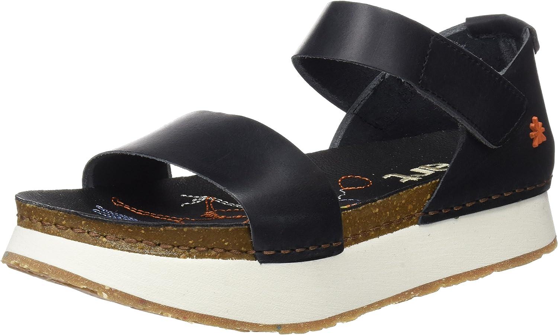 ART Sandals 1260 Mojave Vachetta Black