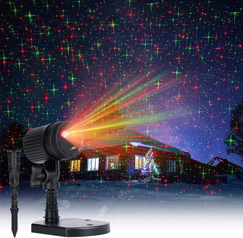 Best laser lights for house