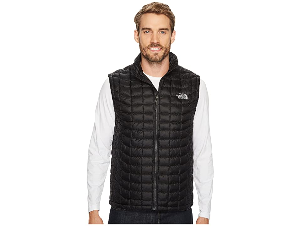 The North Face Thermoball Vest (TNF Black) Men
