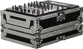 Odyssey FZ12MIX Flight Zone Single Dj Mixer Ata Case: Holds Most 12 Dj Mixers