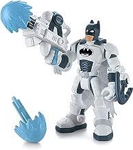 Fisher-Price Hero World DC Super Friends Arctic Batman