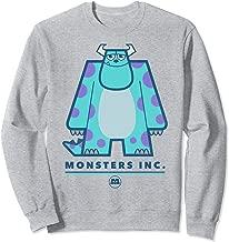 Disney Pixar Monster's Inc. Sully Portrait Sweatshirt